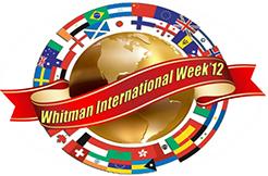 Whitman International Week pic